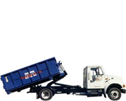 Roll-Off Container Rental in Ohio