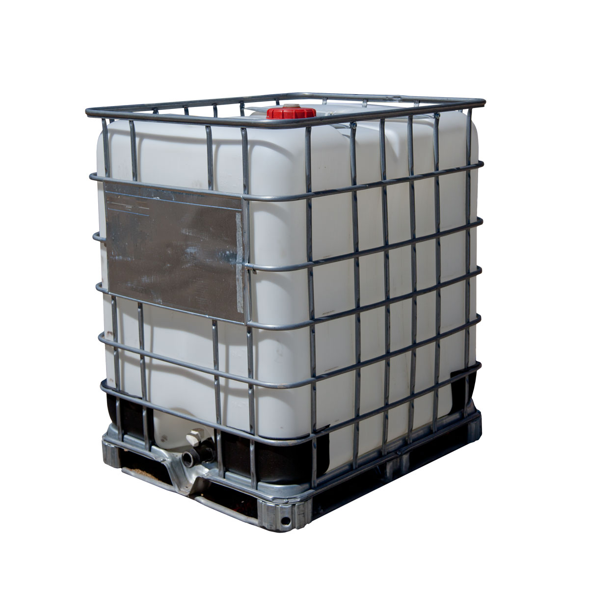 Portable Water Tanks : Fresh water tank rental in canton ohio miller company